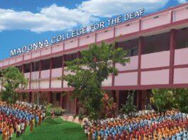 Deaf Colleges