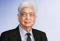 Top 10 Richest Person India