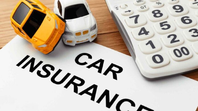 What Is A Car Insurance