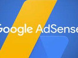 Google Adsense First Payment