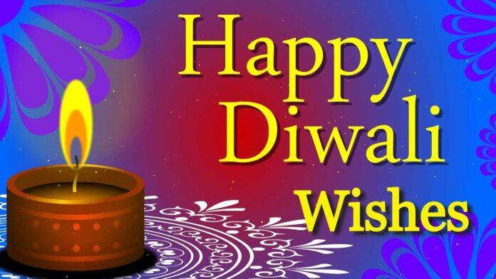 Deepavali Festival Wishes
