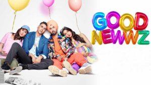 Good Newwz Full Movie Download HD 720p 1