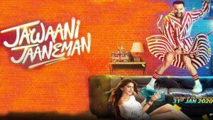Jawaani Jaaneman Movie Download HD 720p 1