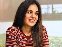 Anjana Sukhani Net Worth