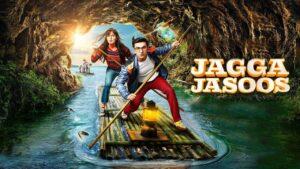 Jagga Jasoos Full Movie Download HD Online Tamilrockers 1