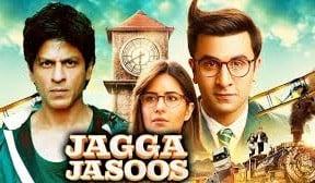 Jagga Jasoos Full Movie Download