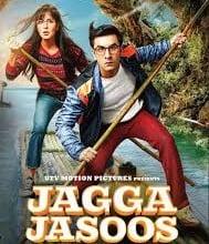 Jagga Jasoos Full Movie