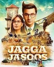 Jagga Jasoos Movie